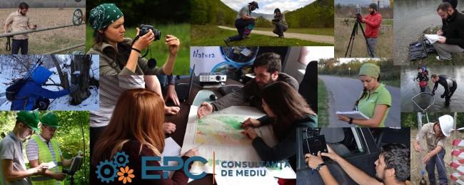 EPC Consultanţă de Mediu a împlinit 17 ani de existenţă