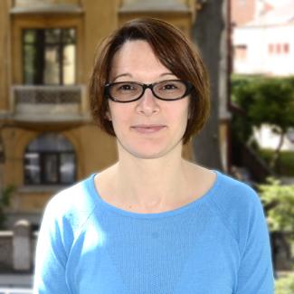 Andreea-Alexandra Hulpoi