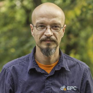 Bogdan Vlad