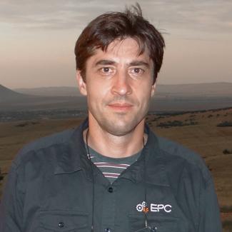 Claudiu Victor Nistorescu