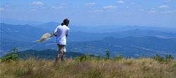 Inventarierea şi cartarea speciilor şi habitatelor - PN Cozia