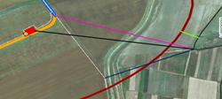 Studiu de evaluare adecvată PUZ parc eolian Băneasa, jud. Constanţa