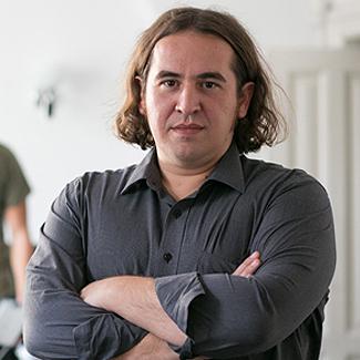 Marius Costin Nistorescu
