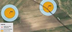 Analiză de risc tehnic şi tehnologic – parc eolian Emil Racoviţă