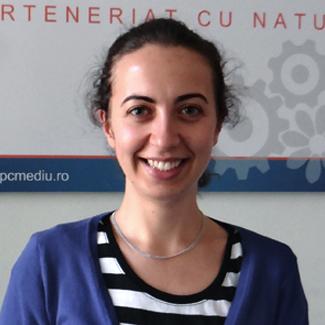 Gabriela Tamas