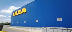 Acord de preluare ape uzate - Ikea Romania