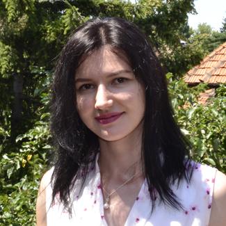 Maria Enciu