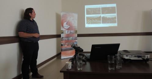 Întâlnire în cadrul proiectului TRANSGREEN organizată de Grupul Milvus