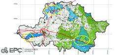 SEA – Planul de Amenajare a Teritoriului Judeţului Arad