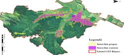SEA – Plan Urbanistic General Râşnov