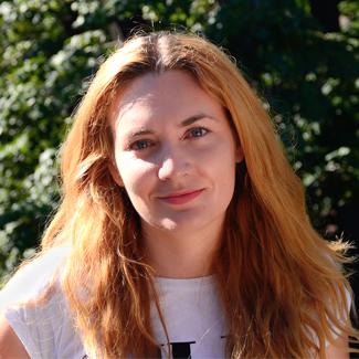 Sabina Vidrighin