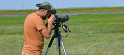 Raport privind impactul asupra mediului - Parc eolian Tudor Vladimirescu