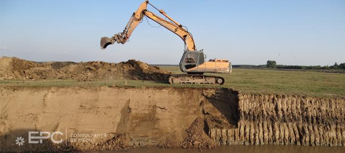 Plan de management de mediu
