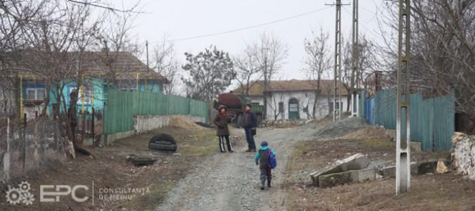 Strategie de dezvoltare a comunităţilor locale