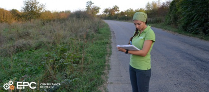 Monitorizarea biodiversităţii