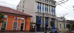 Evaluare de mediu - clădiri de birouri Unicredit Ţiriac Bank