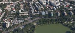 Bilanţ de mediu de nivel I - fabrică prelucrare sticlă optică, Bucureşti