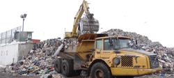 Raport de amplasament - depozit deşeuri Vidra